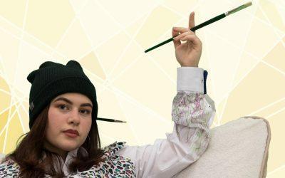 Blog – Neža Korbar