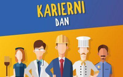 Spletni karierni dnevi v Mladinskem centru Vič