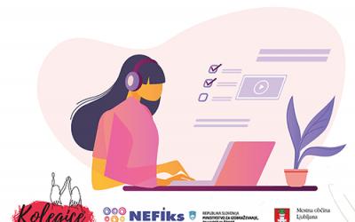 Reši anketo: Ženske in IT