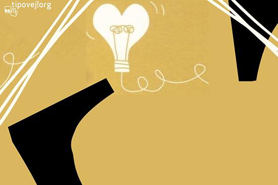 [prejeli smo] Naj žarnica gori! Učenje učenja v praksi